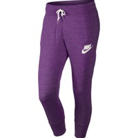 Nike Women's Gym Vintage Capris | DICK'S Sporting Goods