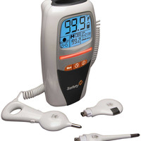 SAFETY 1ST TH057 FAMILY THERMOMET