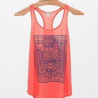 Billabong Talk To The Hand Tank Top