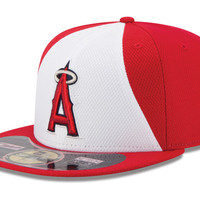 Los Angeles Angels of Anaheim MLB 2014 All Star Game 59FIFTY Cap