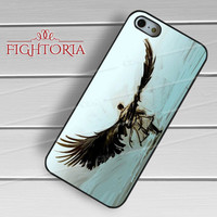 castiel angel wings-1yy4 for iPhone 4/4S/5/5S/5C/6/ 6+,samsung S3/S4/S5,S6 Regular,S6 edge,samsung note 3/4