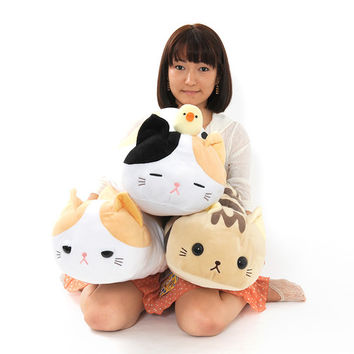 Tuchineko Madoromi Plushies (Big)
