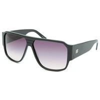 Sabre The Creeper Sunglasses Black/Grey One Size For Men 18659810001