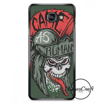 We Came As Romans Samsung Galaxy A7 Case | casescraft