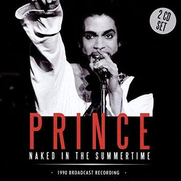 PRINCE - Naked In The Summertime: Vol.2