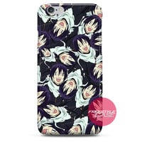 Noragami Yato Pattern iPhone Case Cover Series