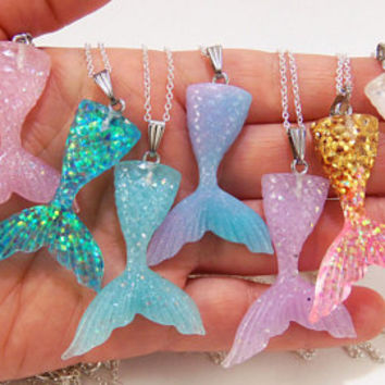 shop mermaid party favors on wanelo