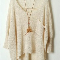 Sweater- 9371a-1 from thankyoutoo