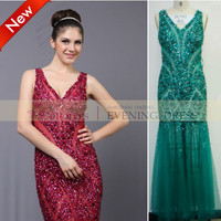 FALL 2014 DRESSES | DE71589 Green sequins in a variety of color tones dress | luxury crystal dress, View FALL 2014 DRESSES, CHOIYES Product Details from Chaozhou Choiyes Evening Dress Co., Ltd. on Alibaba.com