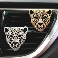 Lion Air Freshener For Car- Vent Clip