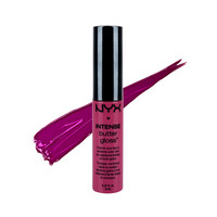 INTENSE BUTTER GLOSS | NYX Cosmetics