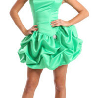 Short Prom Dresses - Sweet Dreams (Micro)