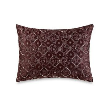 Manor Hill® Pebbles Breakfast Oblong Throw Pillow