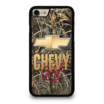 CAMO CHEVY GIRL Case for iPhone iPod Samsung Galaxy