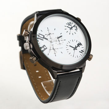 Watch Men Quartz Watch [6542556483]