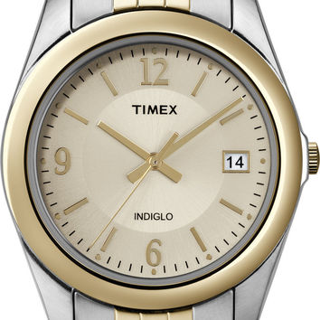 Timex T2N316 Men's Two-Tone