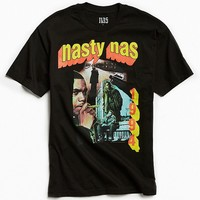 Nasty Nas Tee | Urban Outfitters