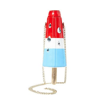 KITSCH ROCKET POPSICLE CROSSBODY: Betsey Johnson