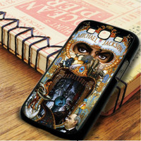 King Of Pop Michael Jackson Samsung Galaxy S3 Case