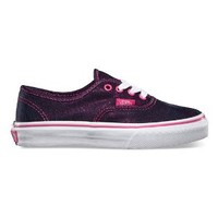 Shimmer Authentic, Girls