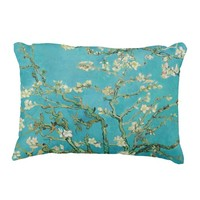 Almond Blossom Accent Pillow