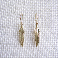 Hitchhiker Earrings