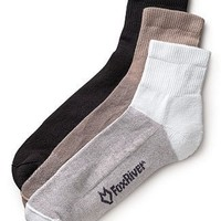 Fox River X-Static Odor-Free Quarter Sock $12.50