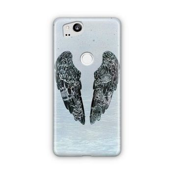Ghost Stories Coldplay Google Pixel 3 Case | Casefantasy