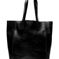 Banana Republic Ashbury Tote Size One Size - Black