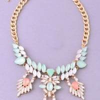 Clearwater Beach Necklace