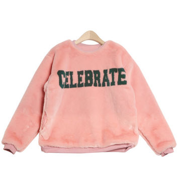 Top - Celebrate - Sweaters & Cardigans - Women - Modekungen