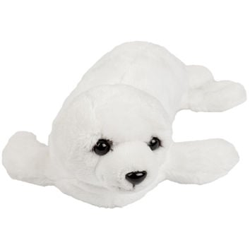 Seal Bean Bag Plush Toy