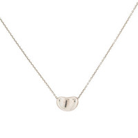 Tiffany & Co. Bean Necklace