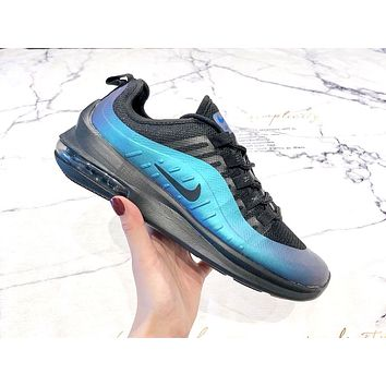 NIKE AIR MAX AXIS PREM 2019 new men's air cushion sports running shoes