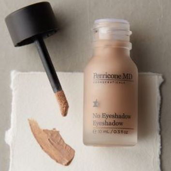 Perricone MD No Eyeshadow Eyeshadow in No Eyeshadow Size: One Size Makeup