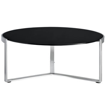 Disk Coffee Table
