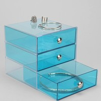 Triple-Drawer Bathroom Organizer - Urban Outfitters