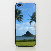 Chinaman's Hat iPhone & iPod Skin by AuFish92024 | Society6