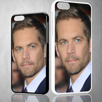 paul walker fast furious 7  X0828 iPhone 4S 5S 5C 6 6Plus, iPod 4 5, LG G2 G3 Nexus 4 5, Sony Z2 Case
