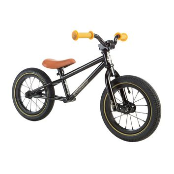 FIT 2019 MISFIT BALANCE BLACK COMPLETE BMX BIKE