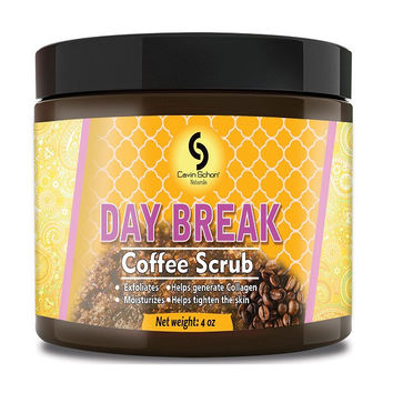 Day Break Coffee Scrub