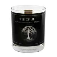 Alex and Ani Tree of Life Large Candle
