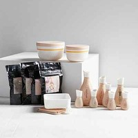 Oleum Vera Do-It-Yourself Organic Body Care Kit - Urban Outfitters