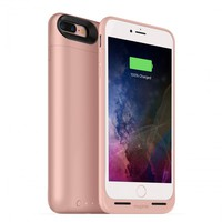 Shop juice pack air protective battery case with wireless charging for iPhone 7 Plus - Free Shipping | mophie