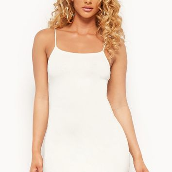 Cami Bodycon Mini Dress