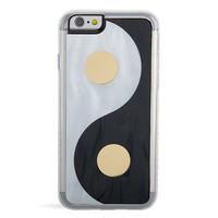 Yin Yang iPhone 6/6S Case