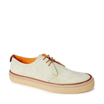 Fred Perry Laurel Wreath Linden Nubuck Shoes