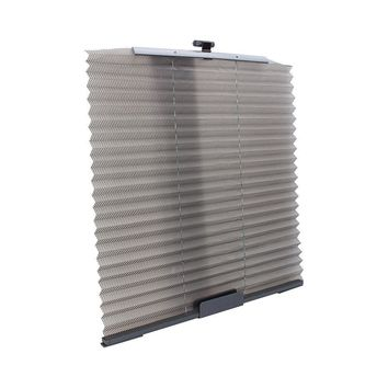 New Arrive Car Retractable Fold-fold Side Window Sun-shading Curtain Roller Blind Sunshade Sun Shades Solar Protction