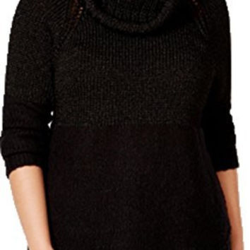 .Michael Kors Plus Size Cowl-Neck Sweater