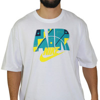 Nike Men's Assorted Slogan Crewneck T-Shirt
